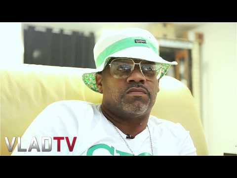 Dame - http://www.vladtv.com - In VladTV's exclusive interview with business mogul Dame Dash, the son of Harlem reveals how much he believes his online network, Creative Control, influenced Sean