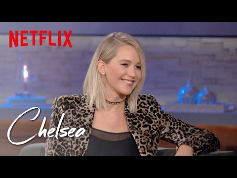 PASSENGERS or How to rape and murder Jennifer Lawrence and