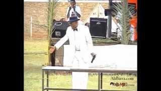 Ali Birra Yaa - Lasallasee (Oromo Music)