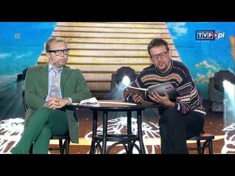 Kabaret Ani Mru Mru – Dom Starców