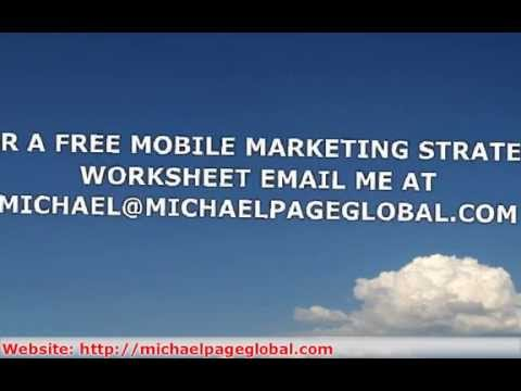Mobile Marketing PT 6 Mistakes That Will Kill Your Profits Fast