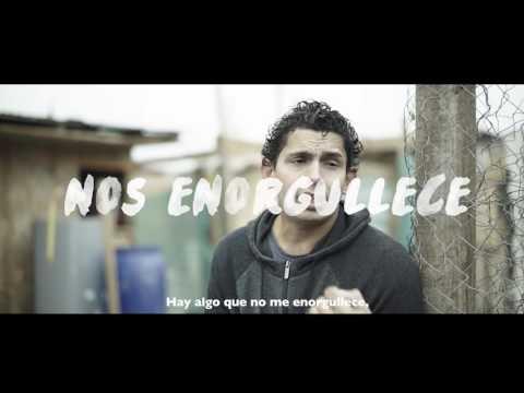 Campaña Institucional 2017 TECHO-Chile spot 1