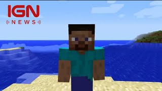 Minecraft Movie Gets 2022 Release Date - IGN News by IGN