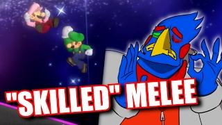 """Skilled"" Melee"