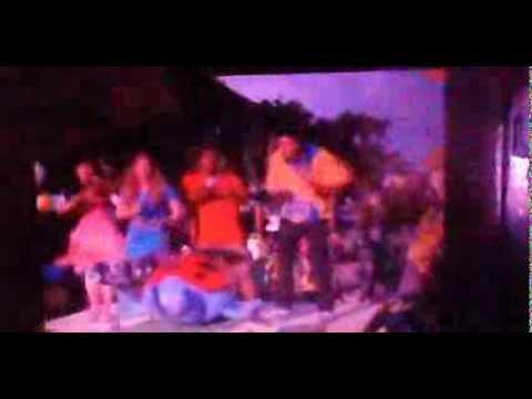The Fresh Beat Band El Lava Autos Musicalcar Wash Dance Parte 3