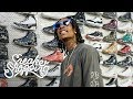 Download Video Wiz Khalifa Goes Sneaker Shopping With Complex