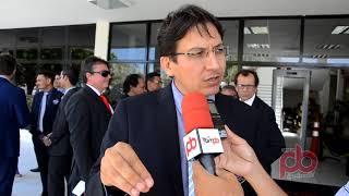 residente a OAB seccional em Sousa fala da falta de Juiz na Comarca