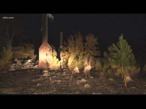 Lichaam gevonden in vriezer van oud spookhuis