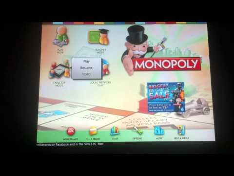 free monopoly