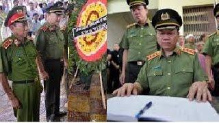 Tô Lâm bị bẽ mặt trong đám tang 2 quan tham bị bắn ở Yên Bái