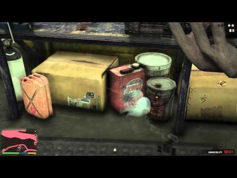 GTA 5 - Every Fu**ing detail