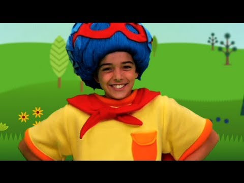 Jack Be Nimble Mother Goose Club Nursery Rhymes
