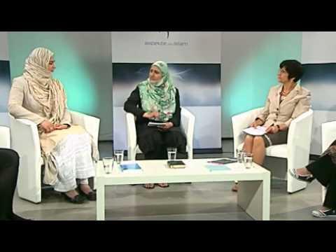 Die Bildung der Frau im Islam