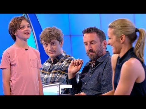 Mick - James Acaster's archenemy? Lee Mack's traded toddler? Gabby Logan's cheated child?  [HD][CC]