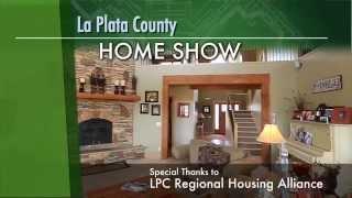 La Plata County Home Show - July