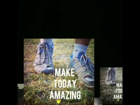 motivational status video