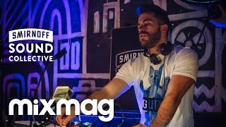 Coyu b2b Bastian Bux - Live @ Suara Showcase x Mixmag Lab NYC 2017