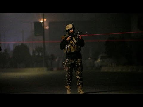 Αιματηρή επίθεση σε ξενοδοχείο στην Καμπούλ – Νεκροί οι δράστες