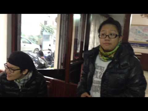 Video Kathmandu Madhuban Guesthouse