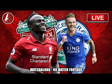 LIVERPOOL 1-1 LEICESTER CITY LIVE REACTIONS | LFC Fan Show