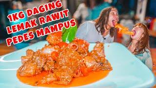 Video WOW!!! 1KG DAGING LEMAK RAWIT SAMBALADO! MASAK BUAT LEBARAN MP3, 3GP, MP4, WEBM, AVI, FLV Agustus 2019