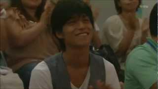 全開ガール Zenkai Girl MV 6 (Band Aid)