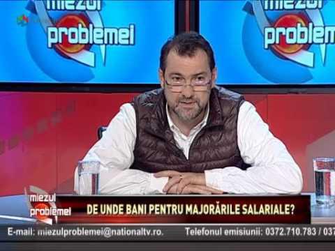Miezul Problemei - 10 mar 2017