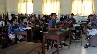 Video Mengheningkan Cipta_Ansambel Pianika & Gitar_SMPK St Yoris Semarang MP3, 3GP, MP4, WEBM, AVI, FLV Desember 2017