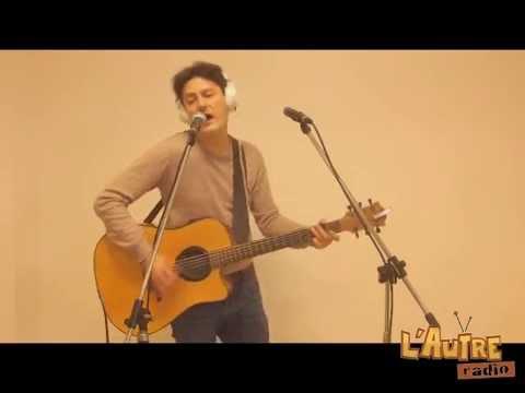 Seb Zerah - Drive Out - Live@ L'Autre Radio