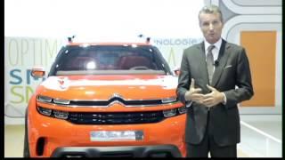 300 نوع من السيارات بمعرض الدار البيضاء