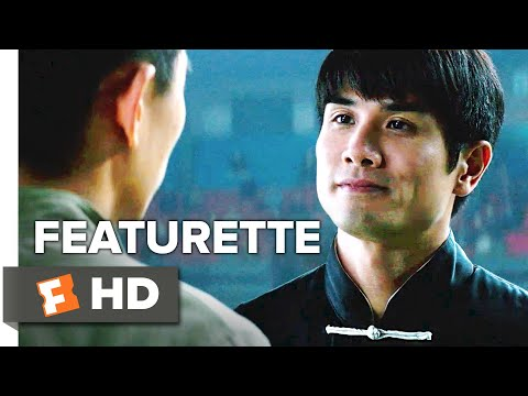 Birth of the Dragon Featurette - Story (2017) | Movieclips Indie