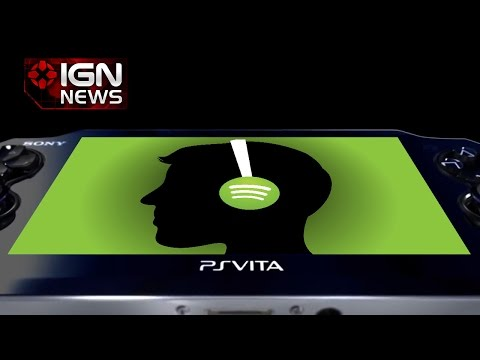 coming - Sony has confirmed that Spotify is coming to phones and consoles in Spring 2015. The new music service - dubbed PlayStation Music - will partner with Spotify to bring the service to 41 territories...