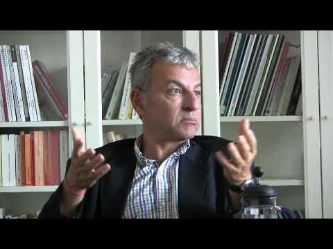 Homoparentalité en débat — Trois questions à Serge Hefez