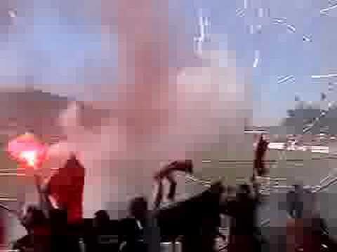 Salida Rangers v/s loka - Los RojinegRos - Los Rojinegros - Rangers de Talca