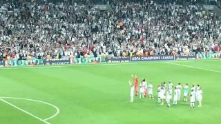 Video Beşiktaş JK - RB Leipzig Maç Sonu, Üçlü ve Sonrası (1080p60fps) MP3, 3GP, MP4, WEBM, AVI, FLV November 2017