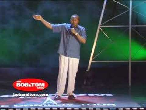 BOB&TOM Comedy Special - Roy Wood Jr.