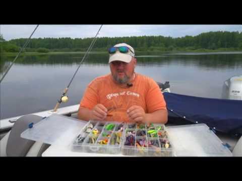 моя рыбалка 2016 видео май-июнь 2016