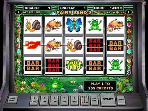 Игровые автоматы играть бесплатно и без регистрации новые игры видео