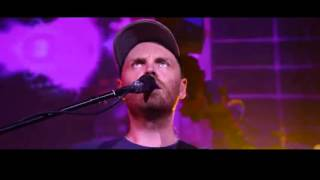 Coldplay - Up&Up – Live at Radio BBC 1 Video