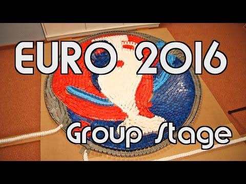 【懶人包】2016 歐洲國家盃賽程比分全紀錄