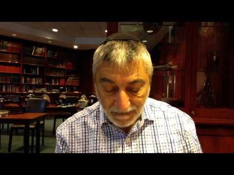 Zohar –  H' Est longanime avec les pecheurs