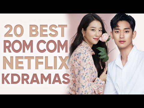20 Best Korean Romance Comedies To Watch On Netflix! [Ft HappySqueak]