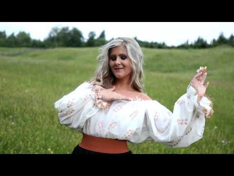 Sabina Leonte Alb-Ce frumoasa-i dragostea