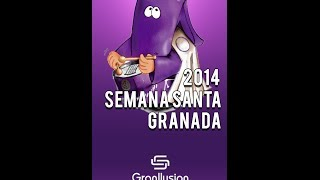 Video de Youtube de Semana Santa Granada 2016