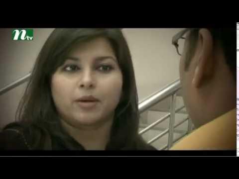 Bangla Natok Chander Nijer Kono Alo Nei l Episode 46 I Mosharaf Karim, Tisha, Shokh l Drama&Telefilm