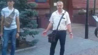 Николаев присоединился к Всеукраинской акции «Ні свавіллю поліції»
