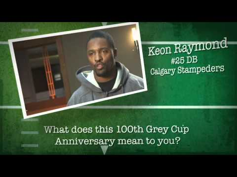 The Road to the 100th Grey Cup -- 4