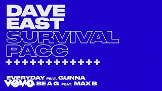 Dave East - Wanna Be A G (Audio) ft. Max B