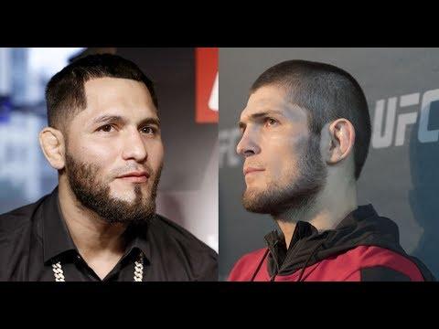 Хорхе Масвидал ответил Хабибу Нурмагомедову, экс-боец UFC скончался после нокаута