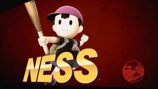 THE PSI POWERHOUSE! (Smash 4 Ness Montage/Combo Video)